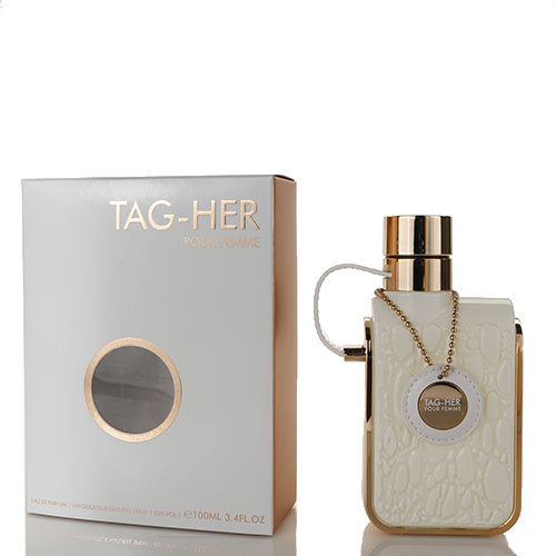 Armaf Tag-Her for women آرماف تگ هر زنانه