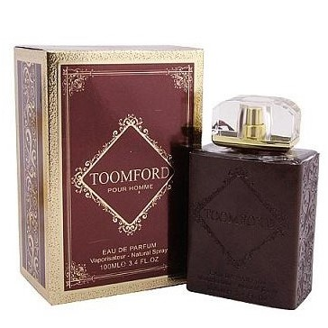 Toomford Pour Homme تام فورد پور هوم