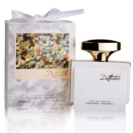 fragrance world Daffodils فرگرانس ورد دافودیلس