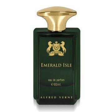 Emerald Isle Alfred Verne آلفرد ورن امرالد آیسل