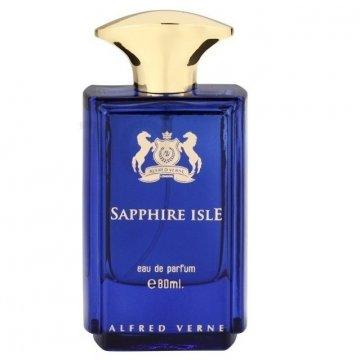 Sapphire Isle Alfred Verne آلفرد ورن ساپیر آیسل