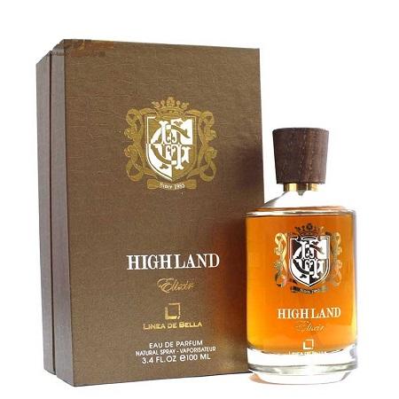 ّ Highland linea De Bella هیگلند لینا دی بلا