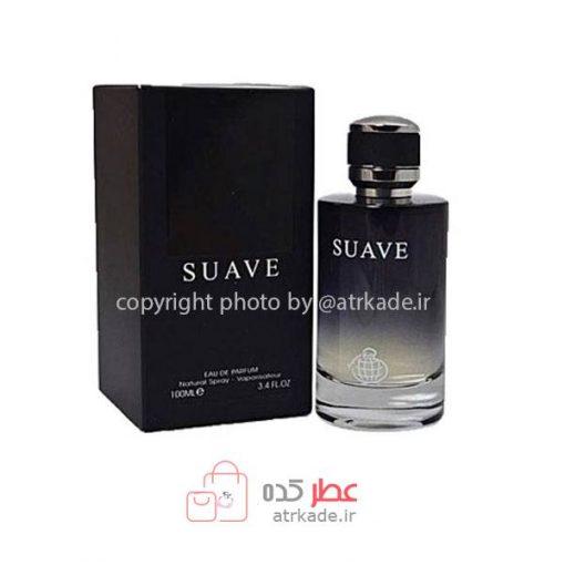 Fragrance World SUAVE فرگرانس وورد سواو