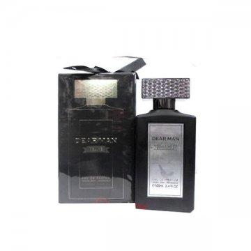 Fragrance World Dear Man Deluxe فرگرانس ورد دئار من دلوکس