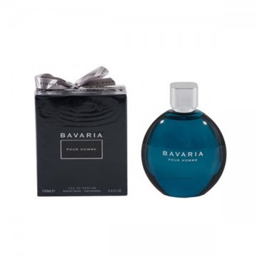 Fragrance World Bavaria Pour Homme فرگرانس ورد باواریا پور هوم