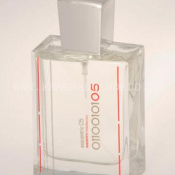 Fragrance World ESSCENTRIC 05 فرگرانس وورد اسنتریک 05