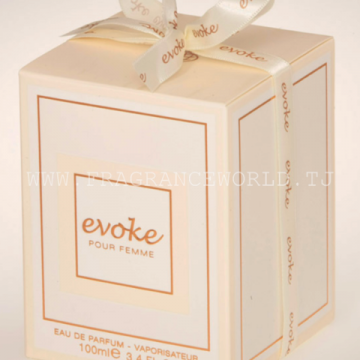 Fragrance World EVOKE فرگرانس وورد اووک