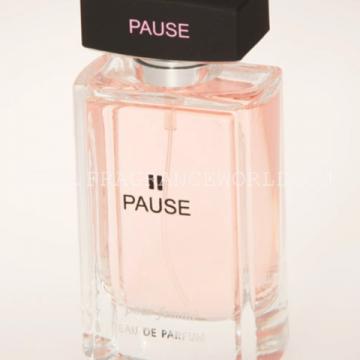 Fragrance World PAUSE FEMME فرگرانس وورد پوس فم