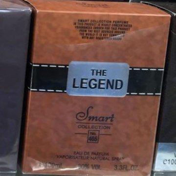 Smart Collection 465 Legend اسمارت کالکشن 465 لجند