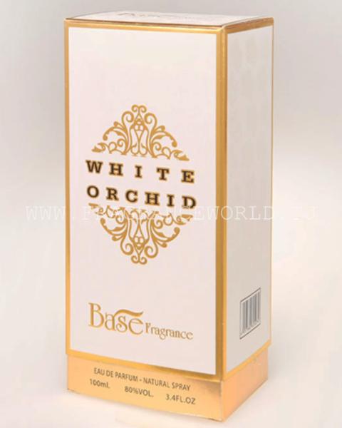da1cac0a4 عطر کده   عطر ادکلن   Fragrance World ORCHID WHITE فرگرانس وورد ...