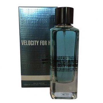 Fragrance World ُّVelocity For Him فرگرانس ورلد ولوسیتی فور هیم