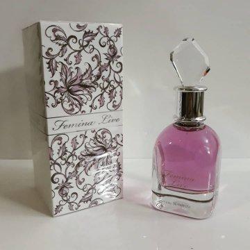 Fragrance World ُّFemina Live فرگرانس وورد فمینا لایو