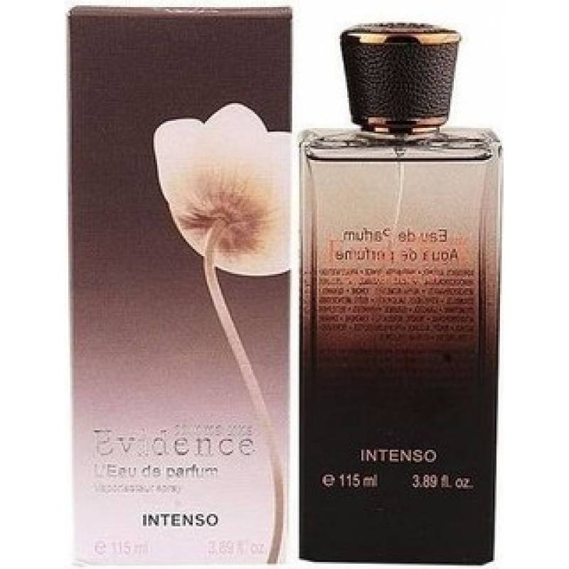 Fragrance World  evidence Intenso فرگرانس وورد اویدنس اینتنسو