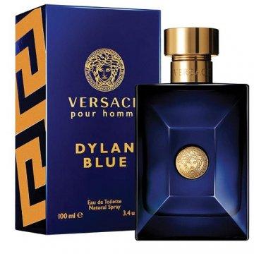 Versace Dylan Blue ورساچه دیلان بلو
