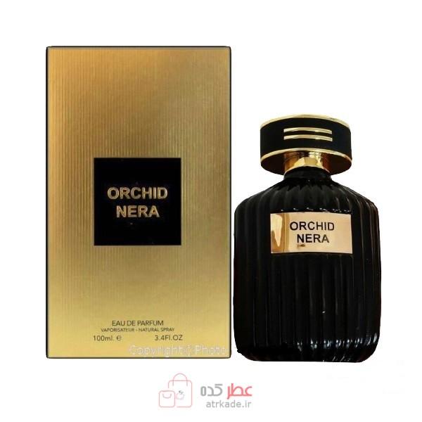 Fragrance World Orchid Nera فرگرانس ورد ارکید نرا