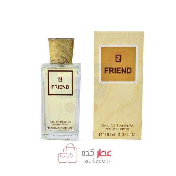 Fragrance World ُّFrien فرگرانس وورد فرین