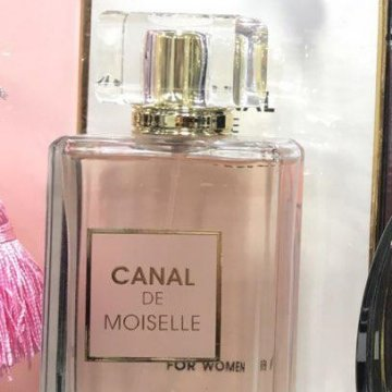 Canal De Moiselle For Women-کانال دی مویسل