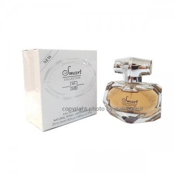 Smart Collection No 535 CH Sublime Gucci bamboo اسمارت کالکشن 535 گوچی بامبو 25 میل