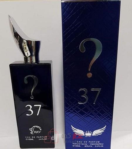 Eau DE Parfum ? 37-؟ 37 ادو پرفیوم