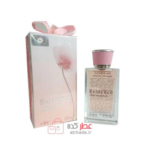 عطر ادکلن زنانه فرگرانس وورد اویدنس حجم 100 میل comme une evidence l'eau de parfum price