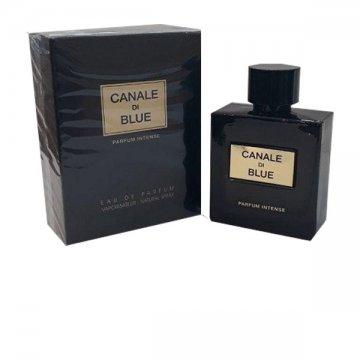Fragrance World CANALE DE BLUE Parfum Intense فرگرانس ورد کانال دی بلو پرفیوم اینتنس
