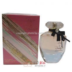 فراگرنس ورد رز این رومانس گلد ادیشن 100 میل Fragrance World rose in romance Gold Edition 100ml