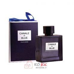 Fragrance World CANALE DE BLUE فرگرانس شنل د بلو