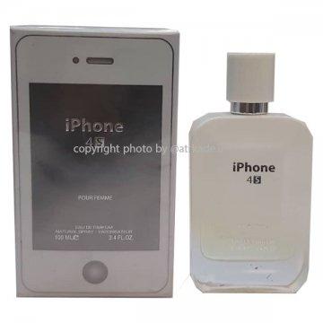 فراگرنس ورد آیفون چهار اس 100 میل Fragrance World iphone 4s 100ml
