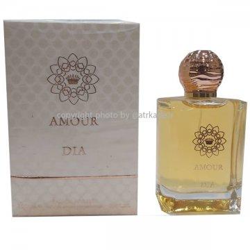 فراگرنس ورد امور دیا 100 میل Fragrance World amour dia 100ml