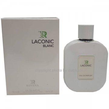 عطر ادکلن روونا لاکونیک بلنک ادو پرفیوم حجم 100 میل Rovena Laconic Blanc Eau De Parfum 100ml