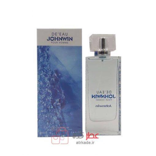 جانوین de eau Johnwin pour homme حجم 100 میل