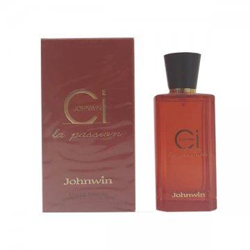 جانوین سی آی لا پاسیون ادیوپرفوم حجم 100 میل Johnwin CI La passion Eau de Perfume