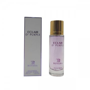ادکلن روونا rovena eclair d' purple حجم 30 میل