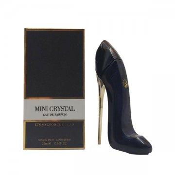 مینی کریستال 1112 گود گرل Miny Crystal حجم 30 میل