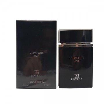 ادکلن روونا Rovena Comfort Noir حجم 100 میل