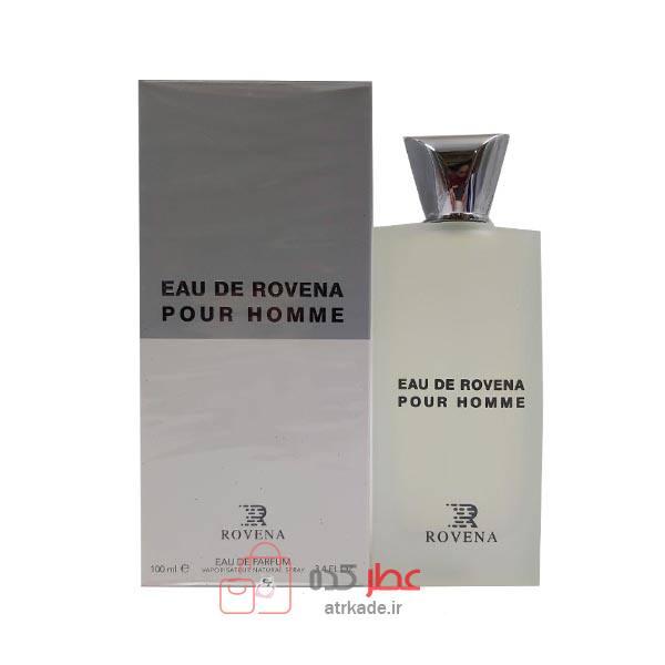 عطر ادکلن روونا Eau De Rovena Pour Homme حجم 100 میل ( ایسیه میاکه پور هوم )