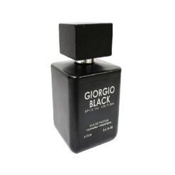 عطر ادکلن Giorgio Black Eau De Parfum