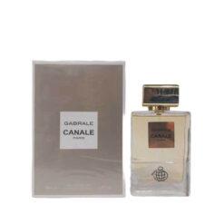 فراگرنس ورد گابریل کانال FW Gabrale Canale حجم 100 میل ( گابریل شنل )