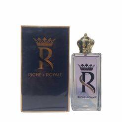 فراگرنس ورد ریچ رویال FW Riche & Royale حجم 100 میل ( کینگ دولچه گابانا )